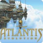 Atlantis Evolution игра