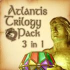 Atlantis Trilogy Pack игра
