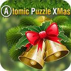 Atomic Puzzle Xmas игра