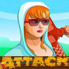 Attack a Word игра