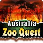 Australia Zoo Quest игра