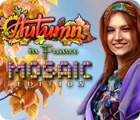 Autumn in France Mosaic Edition игра
