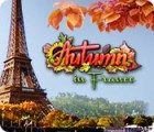 Autumn in France игра