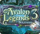 Avalon Legends Solitaire 3 игра