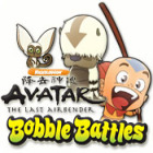 Avatar Bobble Battles игра