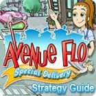 Avenue Flo: Special Delivery Strategy Guide игра