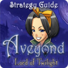 Aveyond: Lord of Twilight Strategy Guide игра