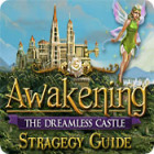 Awakening: The Dreamless Castle Strategy Guide игра