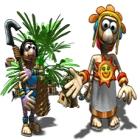 Племя ацтеков. Новая земля игра