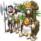 Племя ацтеков игра