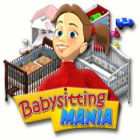 Babysitting Mania игра