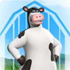 Back at the Barnyard: Compost the Most игра