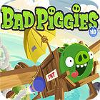 Bad Piggies игра