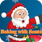 Baking With Santa игра
