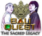 Bali Quest: The Sacred Legacy игра