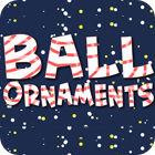 Ball Ornaments игра