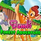 Bambi: Forest Adventure игра