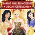 Barbie and The Princesses: Oscar Ceremony игра