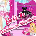 Barbie Dreamhouse Shopaholic игра