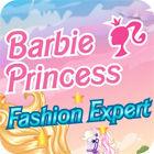 Barbie Fashion Expert игра