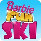 Barbie Fun Ski игра