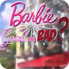Barbie: Good or Bad? игра