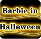 Barbie in Halloween игра