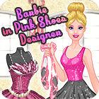 Barbie in Pink Shoes Designer игра
