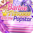 Barbie Princess and Pop-Star игра