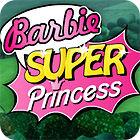 Barbie Super Princess игра