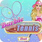 Barbie Tennis Style игра