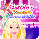 Barbies's Princess Model Agency игра