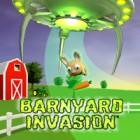 Barnyard Invasion игра