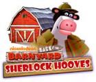 Barnyard Sherlock Hooves игра