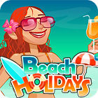Beach Holidays игра