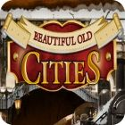 Beautiful Old Cities игра