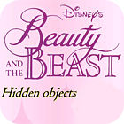 Beauty and The Beast Hidden Objects игра