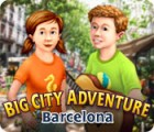 Big City Adventure: Barcelona игра