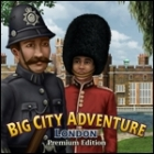 Big City Adventure: London Premium Edition игра