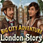 Big City Adventure: London Story игра
