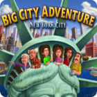 Big City Adventure: New York игра
