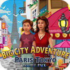 Big City Adventure Paris Tokyo Double Pack игра
