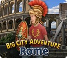 Big City Adventure: Rome игра