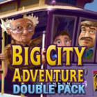 Big City Adventures Double Pack игра