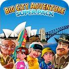 Big City Adventure Super Pack игра