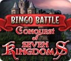 Bingo Battle: Conquest of Seven Kingdoms игра