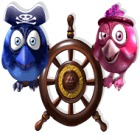 Птички Пираты игра