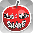 Black And White Snake игра
