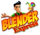 Blender Express игра