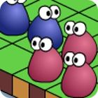 Blob Wars игра